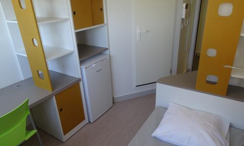 Location courte dur e r sidence moulin vent perpignan for Chambre 9m2 crous